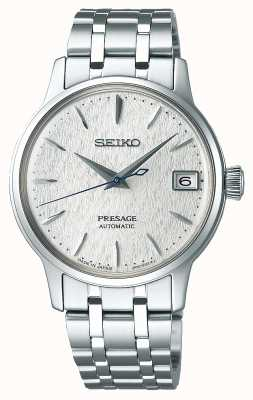 Seiko | Womens Limited Edition | Presage | SRP843J1