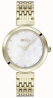 BOSS | Womens Celebration Stainless Steel Watch | 1502479