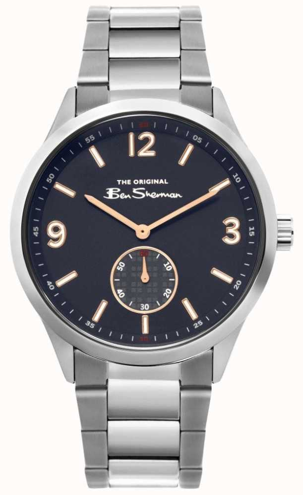 Ben Sherman London BS020SM
