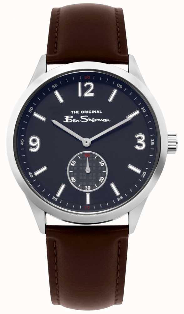 Ben Sherman London BS020BR