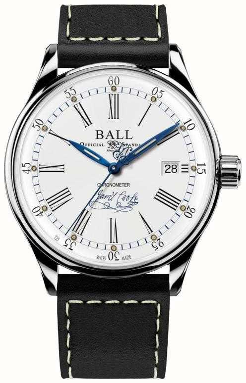 Ball Watch Company NM3288D-L2CJ-WH