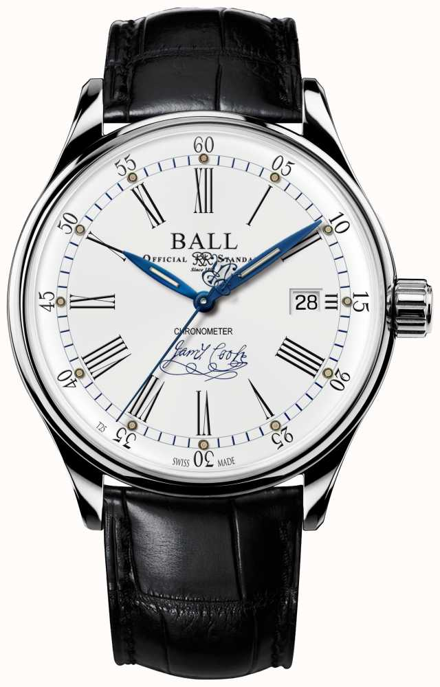 Ball Watch Company NM3288D-LL2CJ-WH