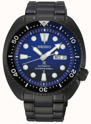 Seiko | Prospex | Save The Ocean | Turtle | Automatic | Diver's | SRPD11K1