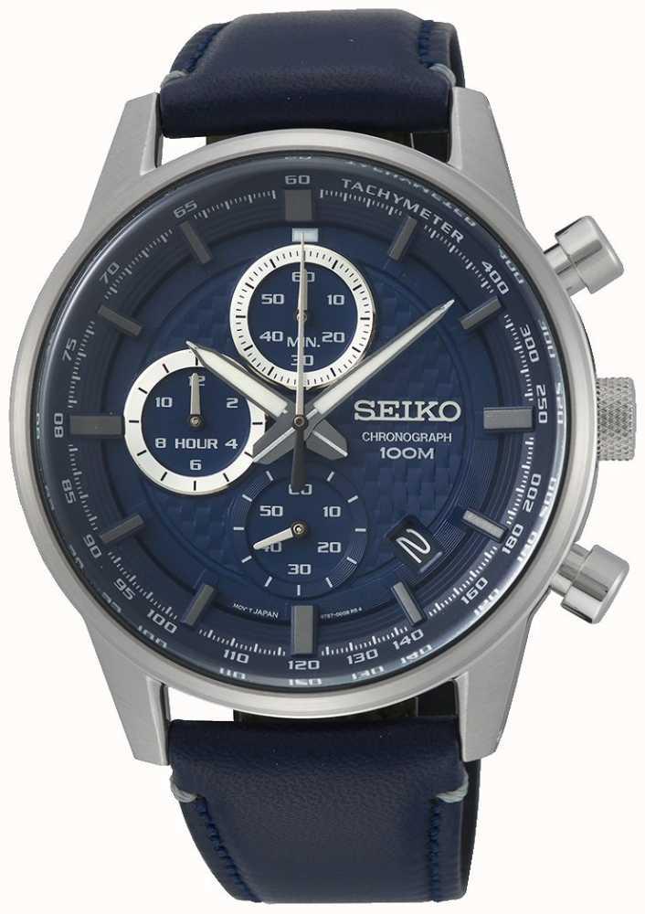Seiko SSB333P1