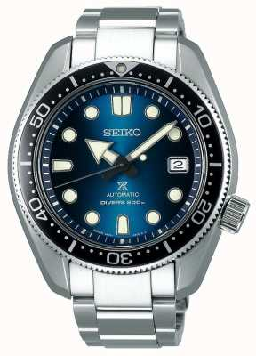 Seiko | Mens Prospex | Great Blue Hole | Special Edition | SPB083J1