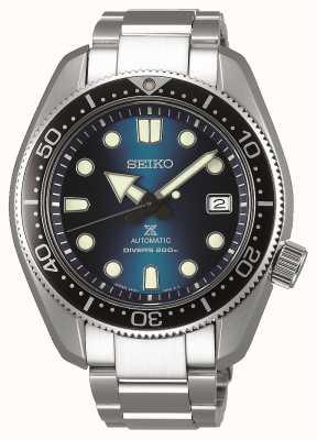 Seiko | Prospex | 1968 Great Blue Hole | Special Edition | SPB083J1