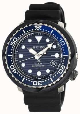Seiko | Prospex Solar | Save The Ocean Watch | SNE518P1