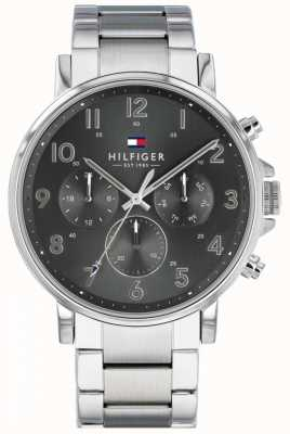 Tommy Hilfiger | Men's Stainless Steel Daniel Watch | 1710382