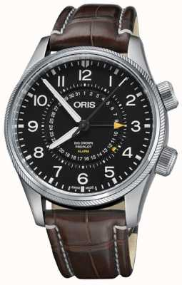 Oris Big Crown ProPilot Alarm Limited Mens Watch 01 910 7745 4084-Set LS