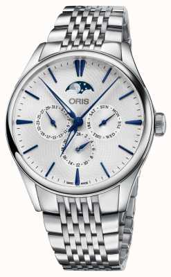ORIS Artelier Complication Mens Watch 01 781 7729 4051-07 8 21 79