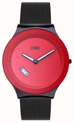 STORM | Sotec Slate Red | 47075/SL/R