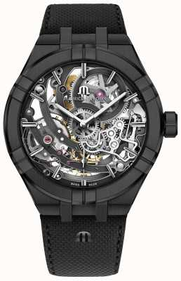 Maurice Lacroix Aikon Manufacture Skeleton Limited Edition PVD Plated AI6028-PVB01-030-1