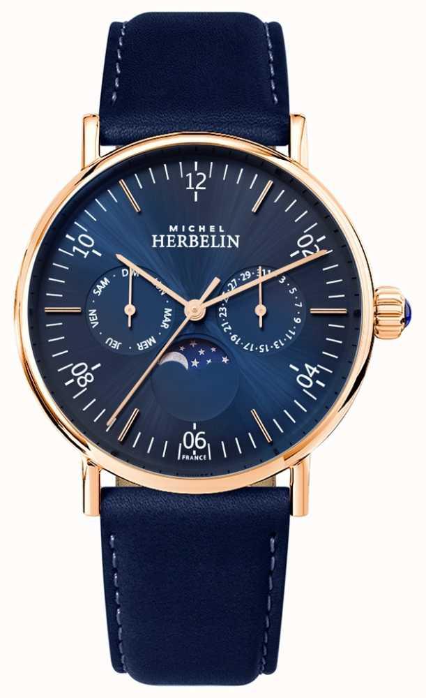 Michel Herbelin 12747/PR15BL