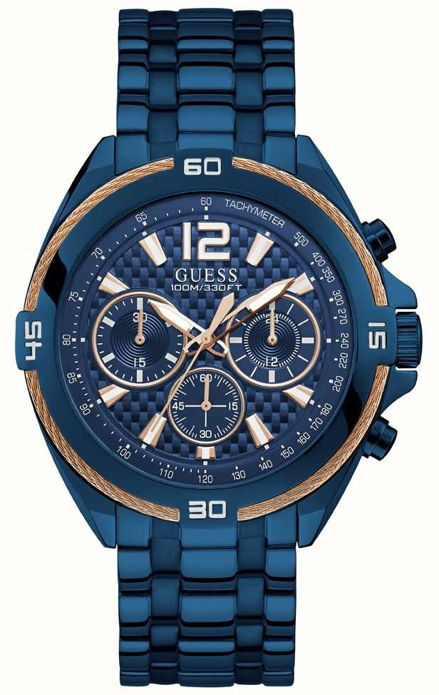 Guess W1258G3