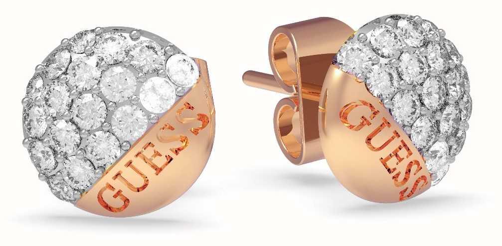 Guess Jewellery UBE78050