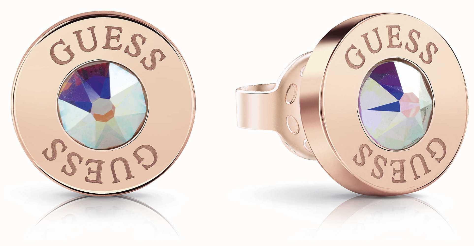 Guess Jewellery UBE78096