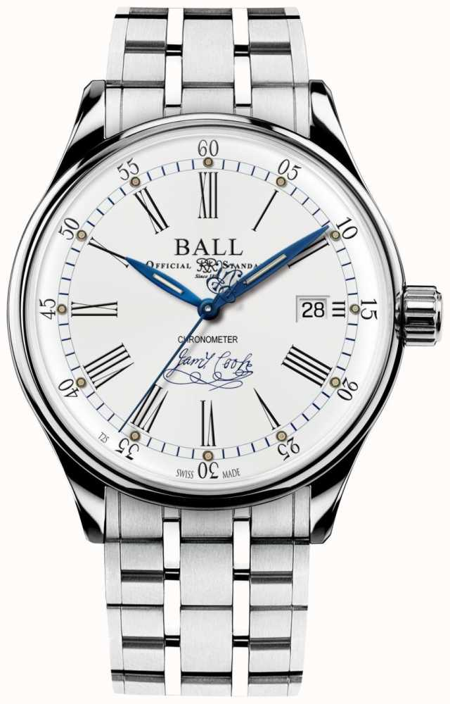 Ball Watch Company NM3288D-S2CJ-WH