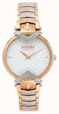 Versus Versace | Ladies Two Tone Bracelet | VSPLH0719