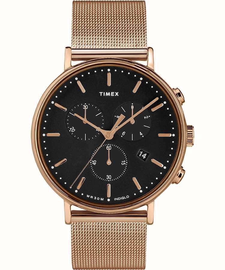 Timex TW2T37100D7PF