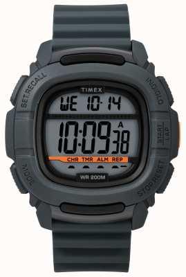 Timex | Boost Shock Grey Digital | TW5M26700SU