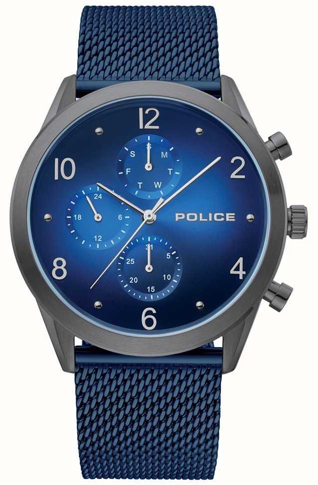 Police 15922JSU/03MMBL
