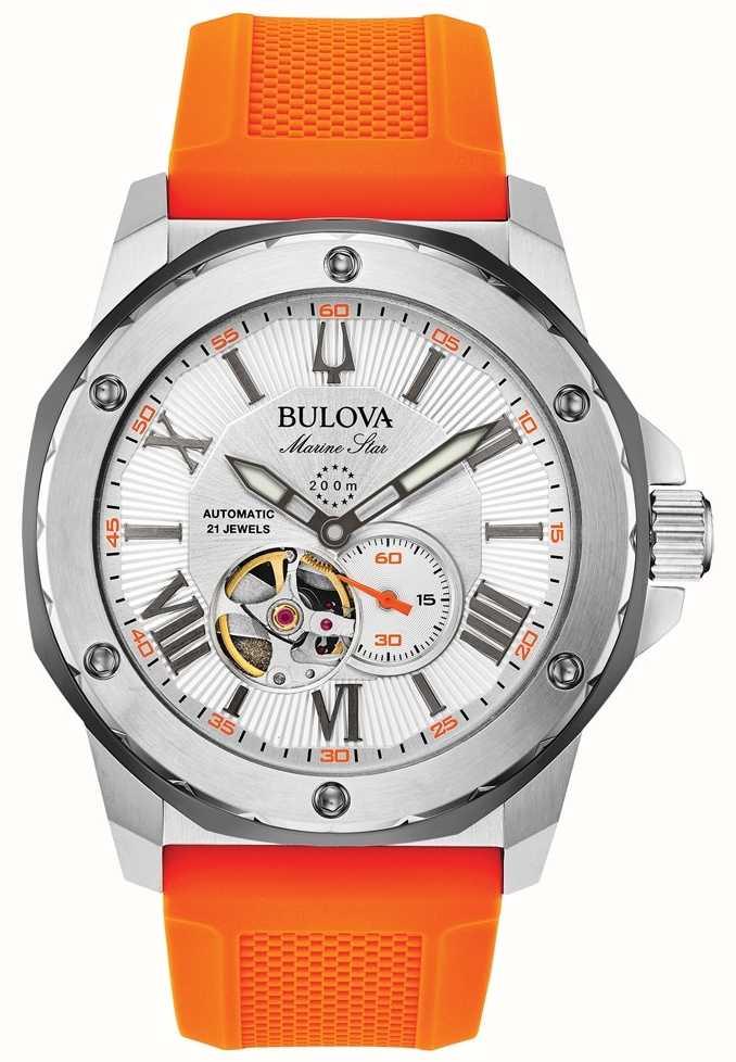 Bulova 98A226