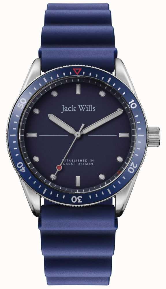 Jack Wills JW015RBBL
