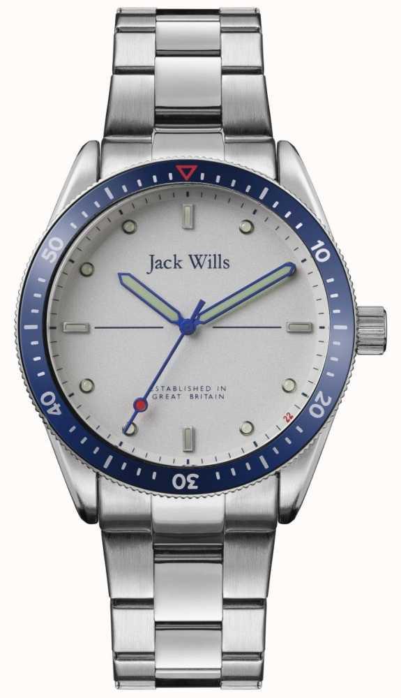 Jack Wills JW015SLSL