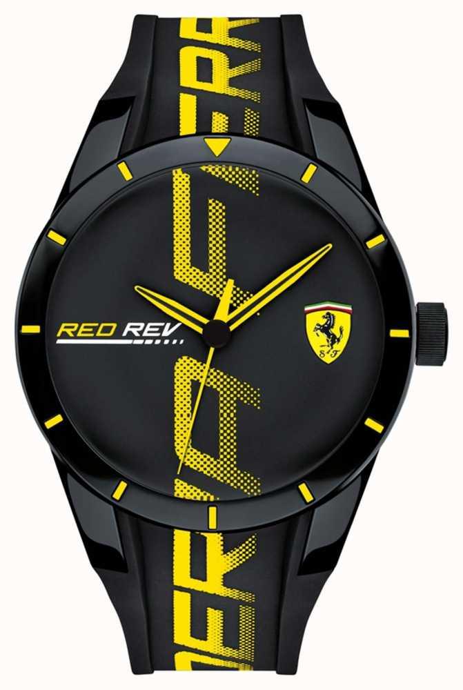 Scuderia Ferrari 0830615