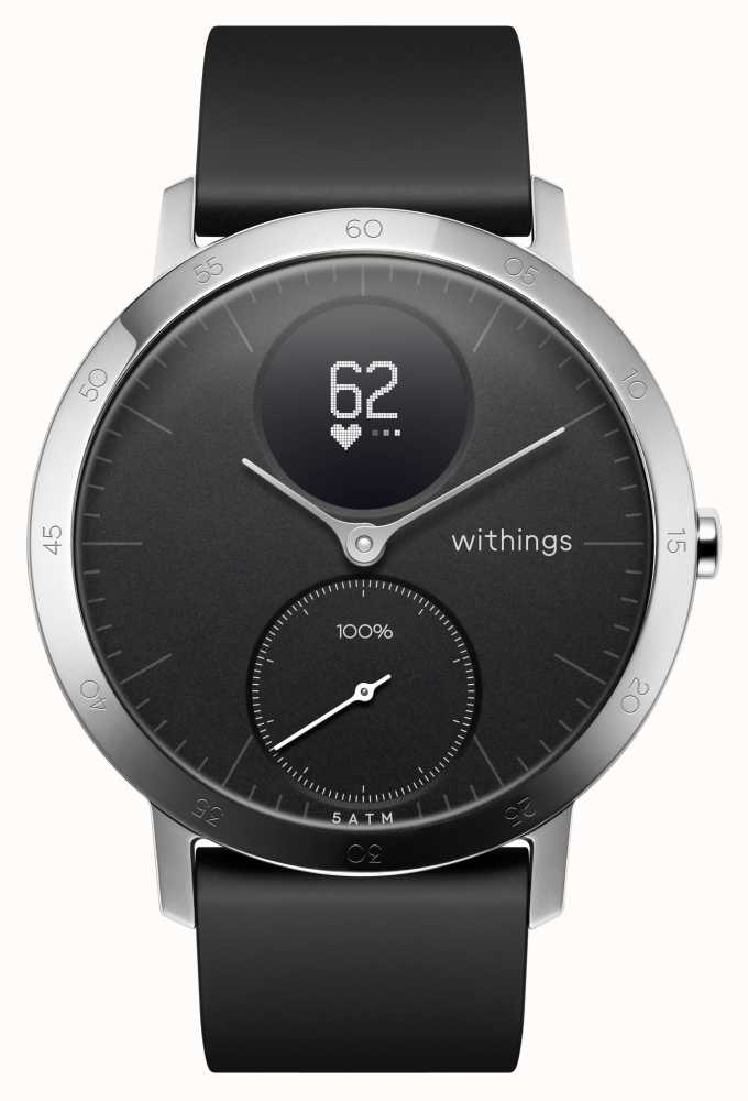 Withings HWA03-40BLACK-ALL-INTER