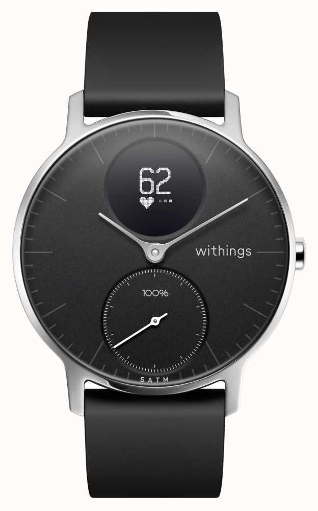 Withings HWA03-36BLACK-ALL-INTER