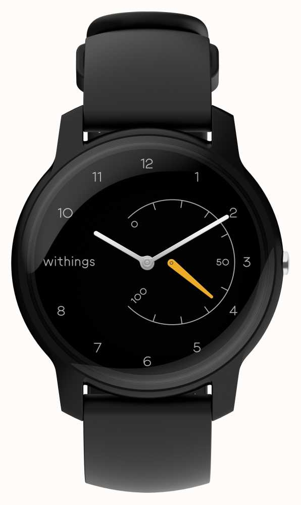 Withings HWA06-MODEL 1-ALL-INT