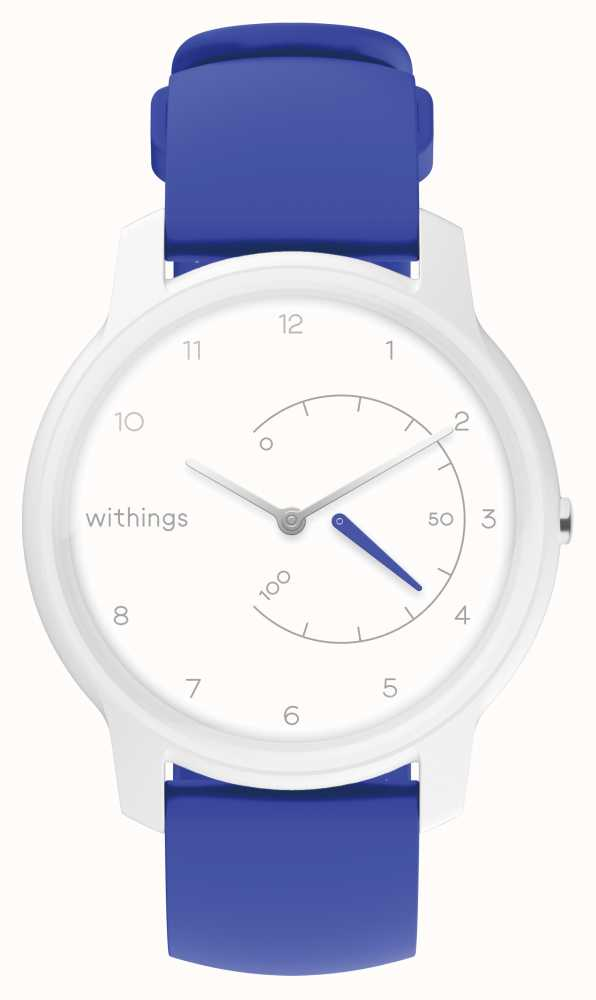 Withings HWA06-MODEL 4-ALL-INT