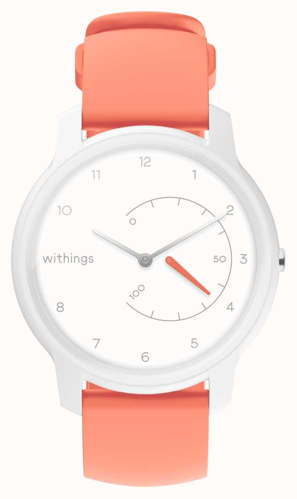 Withings HWA06-MODEL 5-ALL-INT