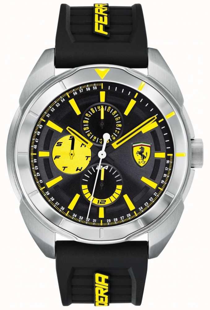 Scuderia Ferrari 0830575