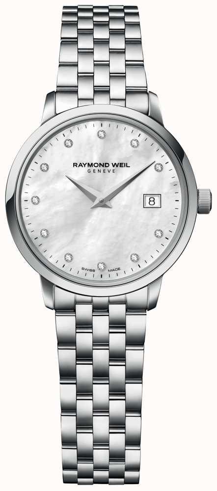 Raymond Weil 5985-ST-97081