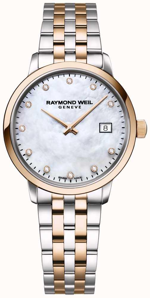 Raymond Weil 5985-SP5-97081