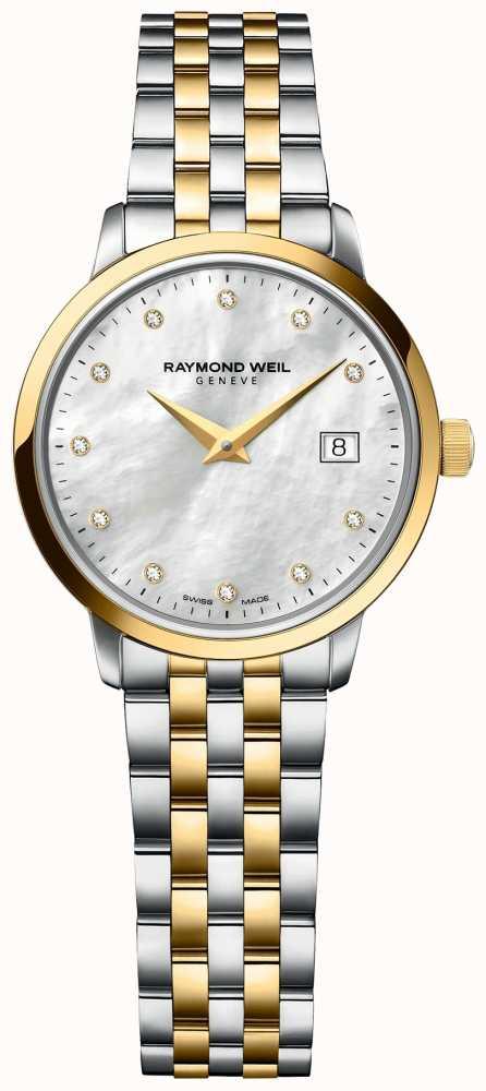 Raymond Weil 5985-STP-97081