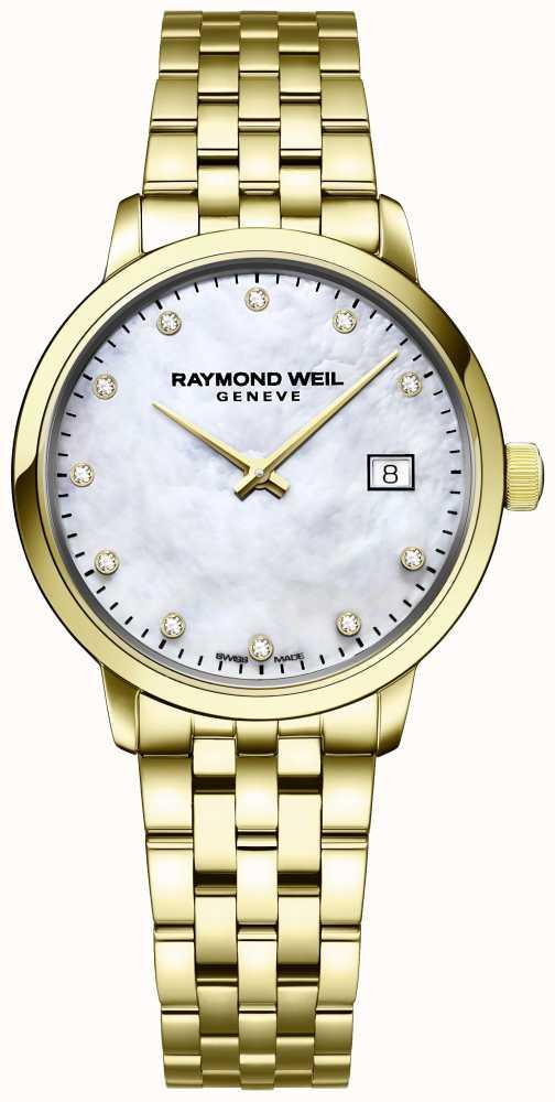Raymond Weil 5985-P-97081