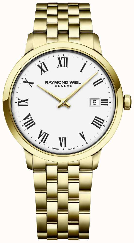 Raymond Weil 5485-P-00300