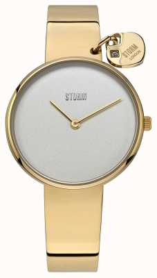 STORM | Alina Gold Plated Stainless Steel | 47435/GD
