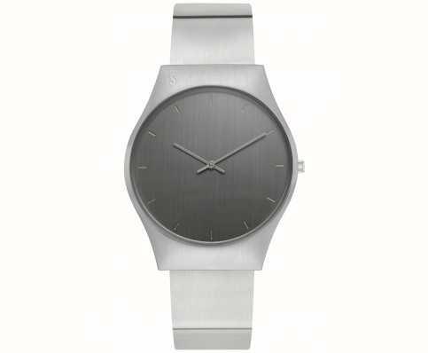 STORM | Men's | Soren | Silver Watch | 47439/S