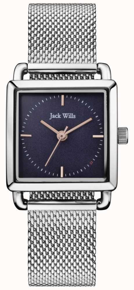 Jack Wills JW016NVSL