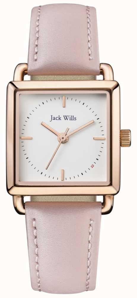 Jack Wills JW016WHPK