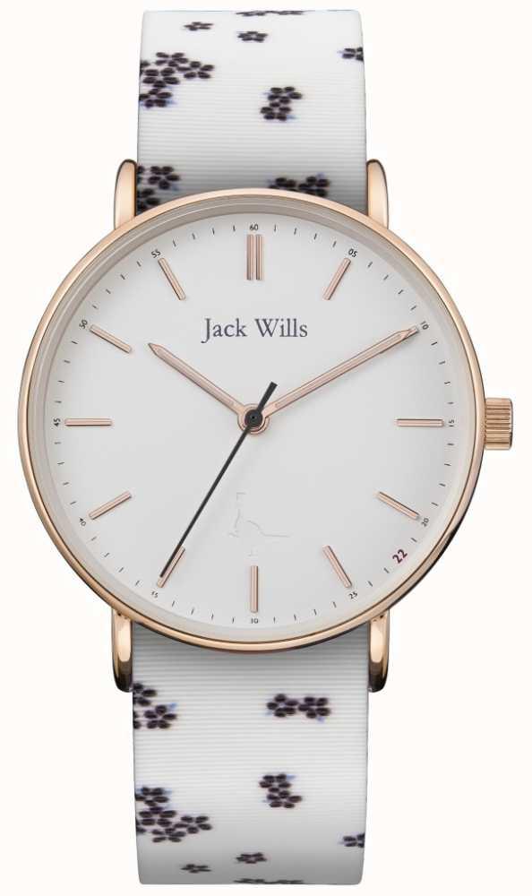 Jack Wills JW018FLWH
