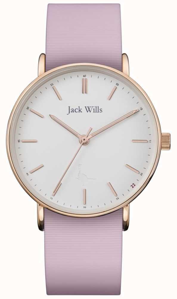 Jack Wills JW018WHPK