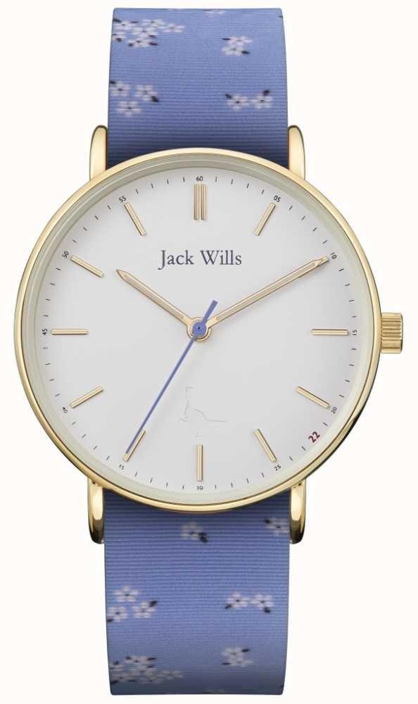 Jack Wills JW018FLBL