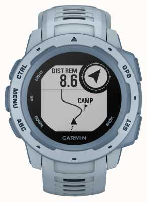 Garmin Instinct Sea Foam Outdoor GPS Silicone Strap 010-02064-05