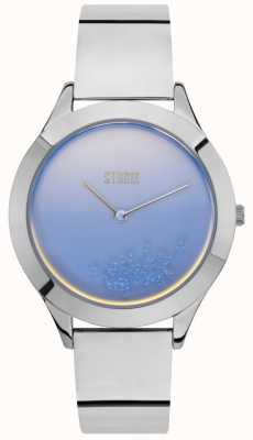 STORM Calystia Ice Blue Stainless Steel Watch 47437/IB