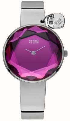 STORM Alya Lazer Purple Charm Storm.  - 47436/LP